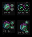 UI/UX Artist: New HUD Concept Art!