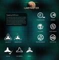 UI/UX Artist: Targeting HUD Icons