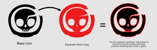 UI/UX Artist: HUD Glow — Behind the Scenes!