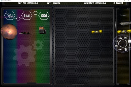 The Factory Screen - Can't Smite Your Enemies Without Ships