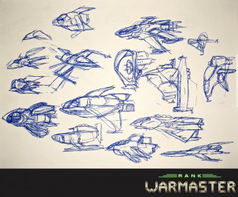 Ship Concepts