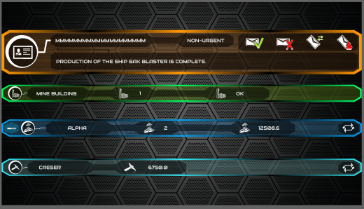 UI/UX Artist: The Asset Screen Comes Together