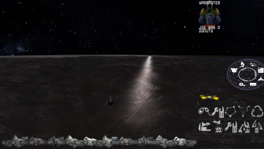 RTS building operational and Multiplayer Fleets