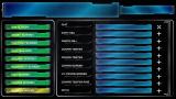 UI/UX Artist: Config Screen Visual Update