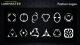 UI/UX Artist: Faction Logos