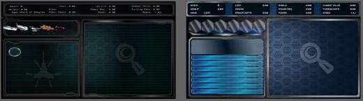 UI/UX Artist: Art Evolution Update!
