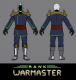 The Warmaster's character reference pt 1