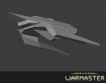 Update on the long nose type ship