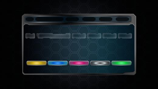 UI/UX Artist: Multiplayer Lobby Improvements