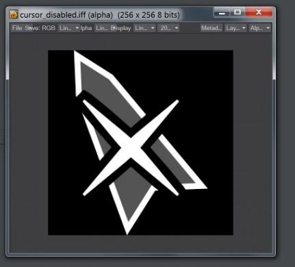 UI/UX Artist: Cursor Progress