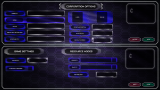 UI/UX Artist: The Corporation Screen