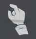 UI/UX Artist: Hand Cursor Part 2